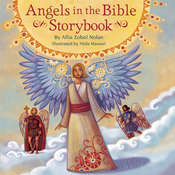 Angels in the Bible Storybook, by Allia Zobel Nolan