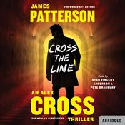 Cross the Line, by James Patterson