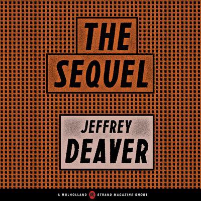 The Sequel Audiobook, by Jeffery Deaver