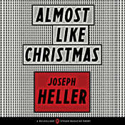 Almost Like Christmas, by Joseph Heller