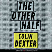 The Other Half, by Colin Dexter