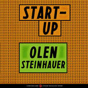 Start-Up Audiobook, by Olen Steinhauer