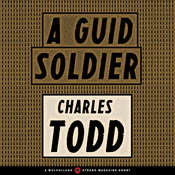A Guid Soldier Audiobook, by Charles Todd