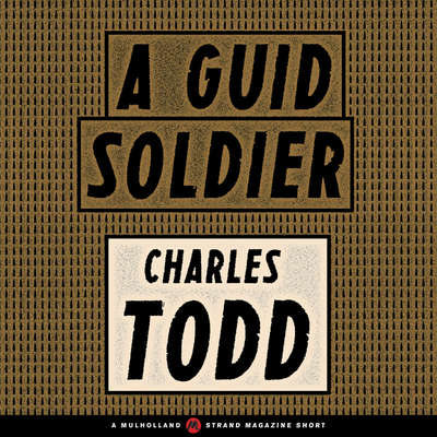 A Guid Soldier Audiobook, by