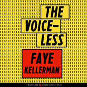 The Voiceless, by Faye Kellerman