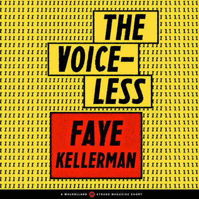 The Voiceless Audiobook, by Faye Kellerman