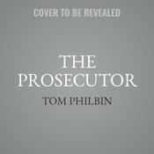 The Prosecutor: A Precinct Siberia Novel Audiobook, by Tom Philbin