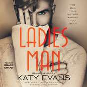 Ladies Man: Tahoes Story Audiobook, by Katy Evans