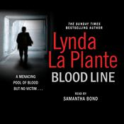 Blood Line Audiobook, by Lynda La Plante