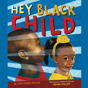 Hey Black Child Audiobook, by Useni Eugene Perkins