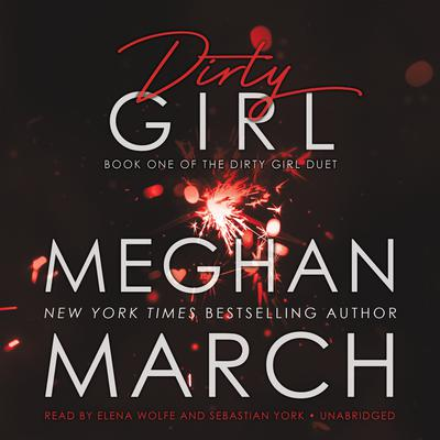 Dirty Girl Audiobook, by