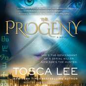 The Progeny: A Novel, by Tosca Lee