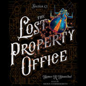 The Lost Property Office, by James R. Hannibal
