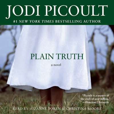 Plain Truth Audiobook, by Jodi Picoult