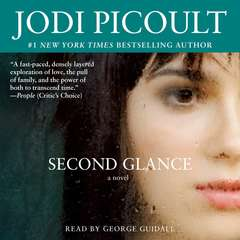 Second Glance: A Novel Audiobook, by Jodi Picoult