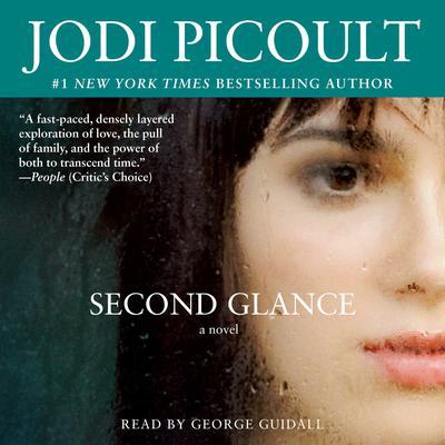 Second Glance: A Novel Audiobook, by