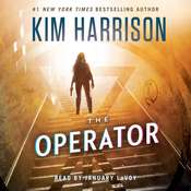 The Operator, by Kim Harrison