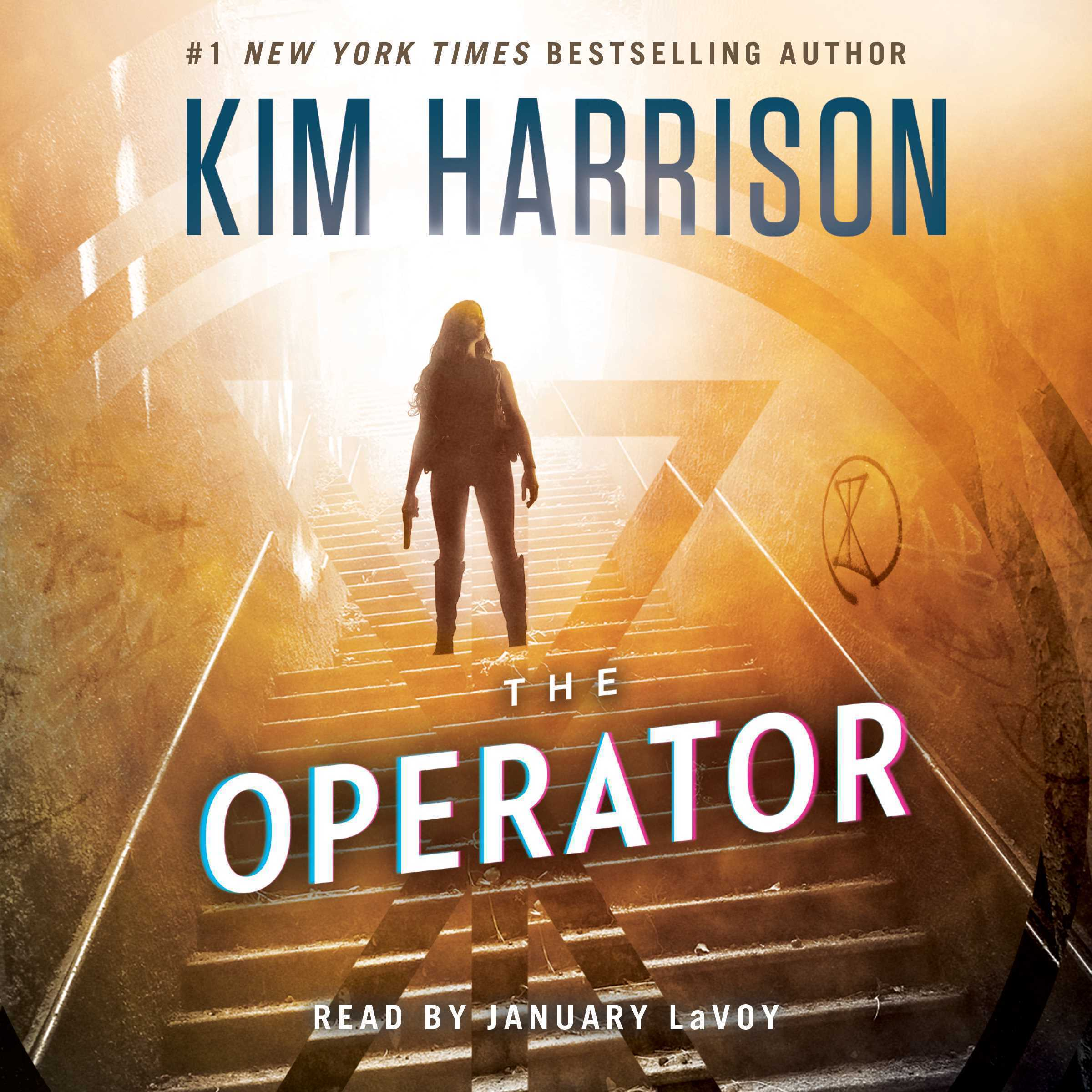 Printable The Operator: Firing the Shots that Killed Osama bin Laden and My Years as a SEAL Team Warri Audiobook Cover Art