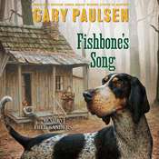 Fishbones Song Audiobook, by Gary Paulsen