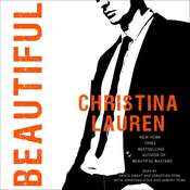 Beautiful Audiobook, by Christina Lauren