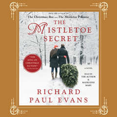 Mistletoe Secret Audiobook, by Richard Paul Evans
