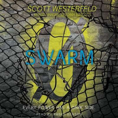 Swarm Audiobook, by Scott Westerfeld