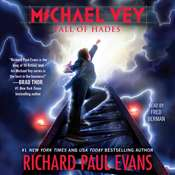 Michael Vey 6: Fall of Hades, by Richard Paul Evans