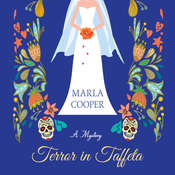 Terror in Taffeta, by Marla Cooper