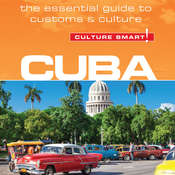 Cuba - Culture Smart! Audiobook, by Russell Madicks