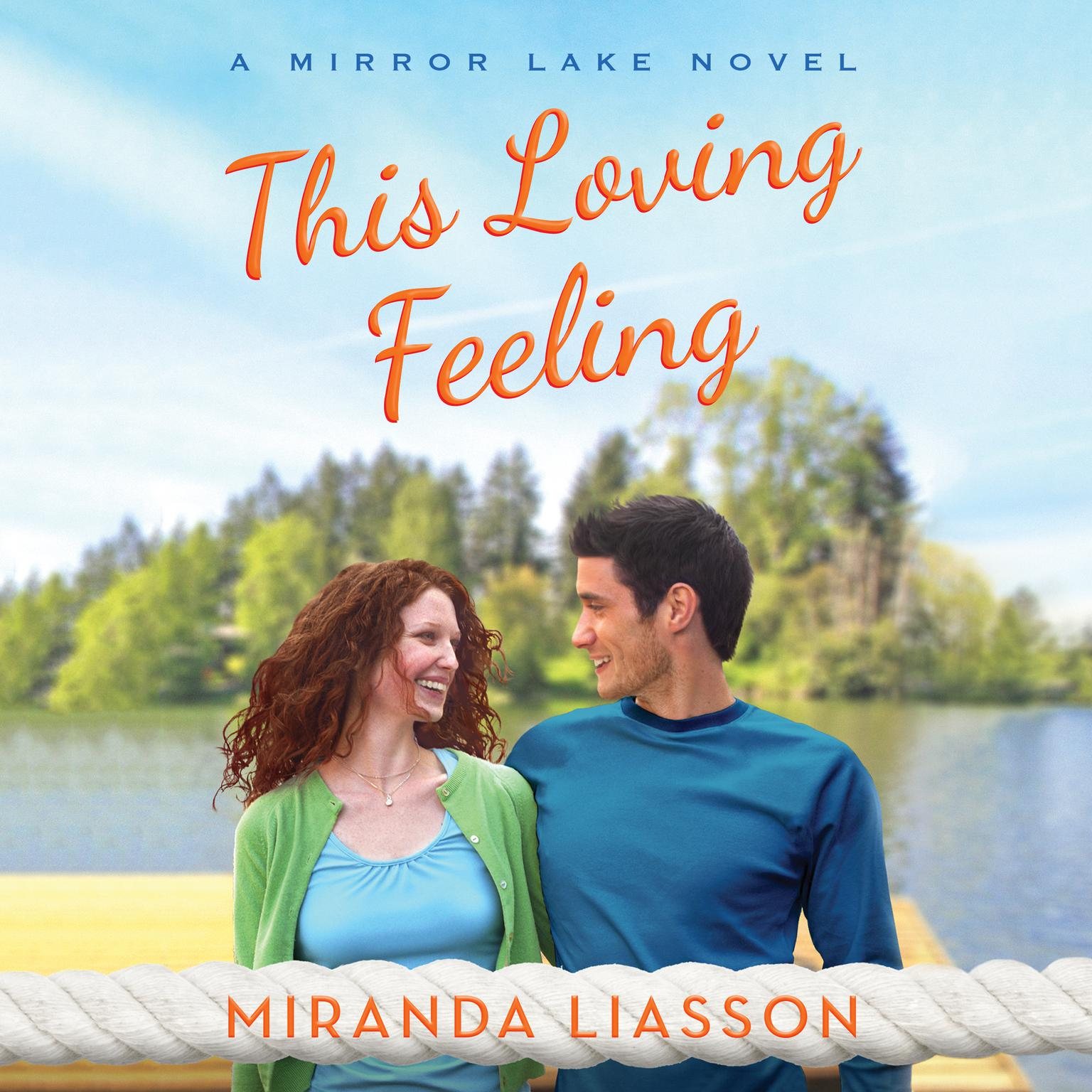 Printable This Loving Feeling Audiobook Cover Art