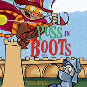Puss in Boots Audiobook, by Joe Fitzpatrick