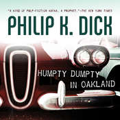 Humpty Dumpty in Oakland Audiobook, by Philip K. Dick