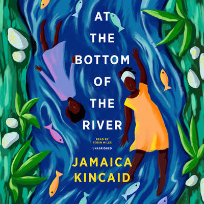 At the Bottom of the River Audiobook, by Jamaica Kincaid