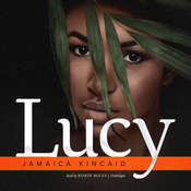 Lucy Audiobook, by Jamaica Kincaid