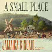 A Small Place, by Jamaica Kincaid