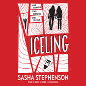 Iceling Audiobook, by Sasha Stephenson