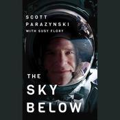 The Sky Below, by Scott Parazynski