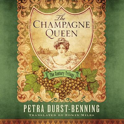 The Champagne Queen Audiobook, by