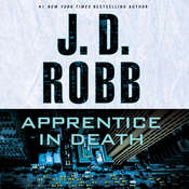 Apprentice in Death, by J. D. Robb