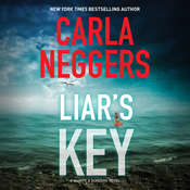 Liars Key, by Carla Neggers