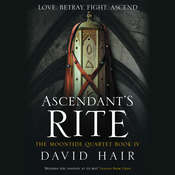 Ascendants Rite Audiobook, by David Hair