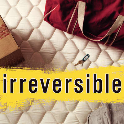 Irreversible Audiobook, by Chris Lynch
