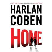 Home Audiobook, by Harlan Coben