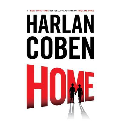 Home Audiobook, by Harlan Coben
