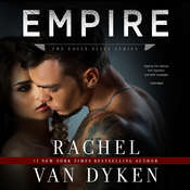 Empire Audiobook, by Rachel Van Dyken