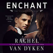 Enchant: An Eagle Elite Novella  Audiobook, by Rachel Van Dyken