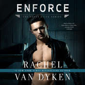 Enforce Audiobook, by Rachel Van Dyken