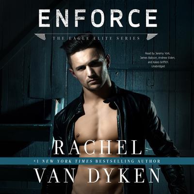 Enforce Audiobook, by Rachel Van Dyken