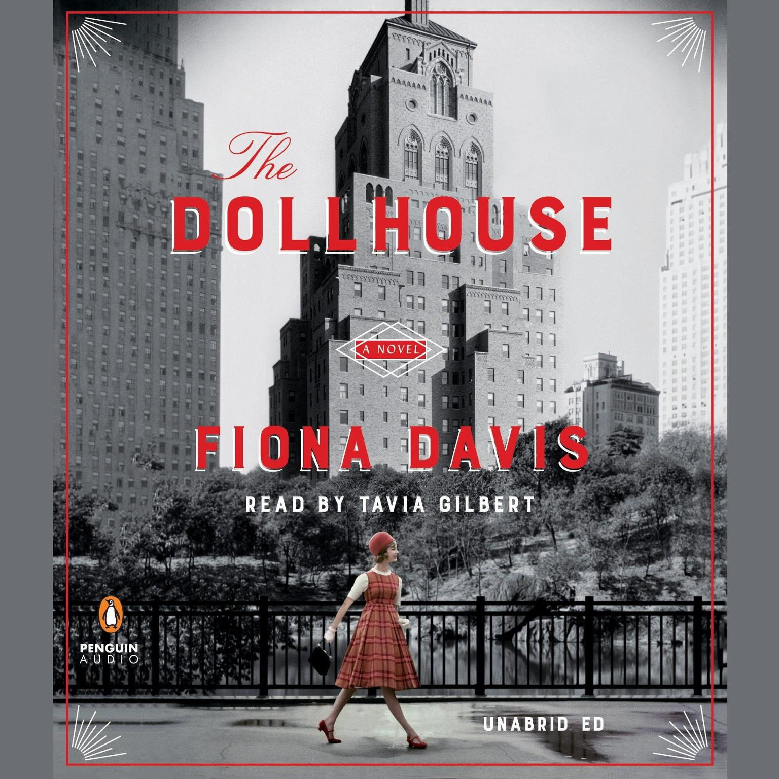 Printable The Dollhouse: A Novel Audiobook Cover Art