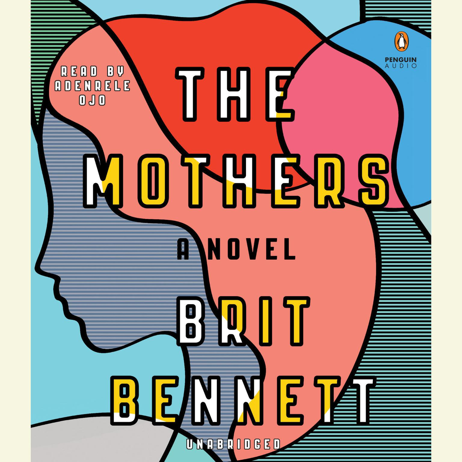 Printable The Mothers: A Novel Audiobook Cover Art